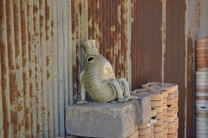 下石陶器祭り2016