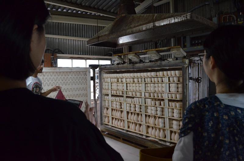 カネコ小兵製陶所