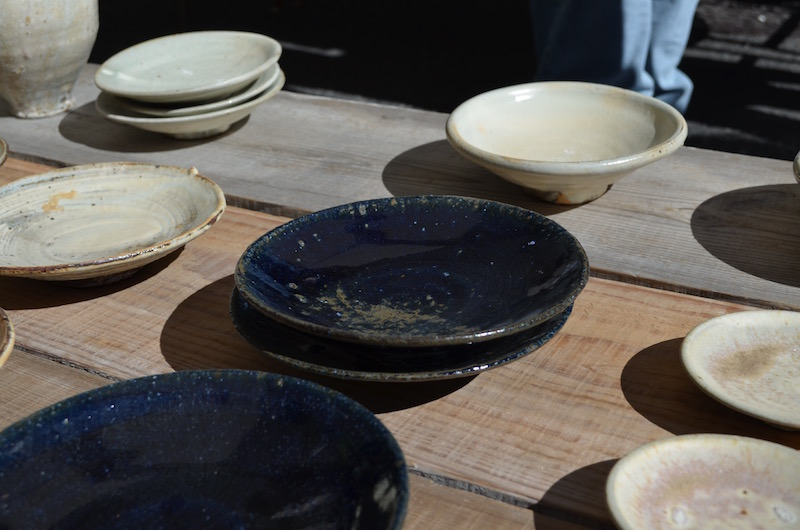 下石陶器祭り 2016