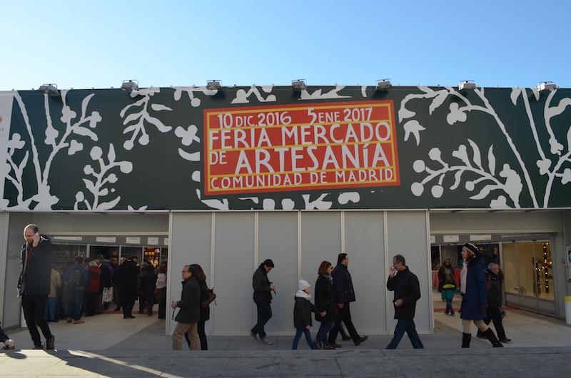 マドリード スペイン広場界隈散策