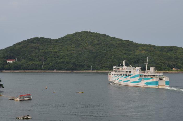 夏休み三重の旅 鳥羽水族館