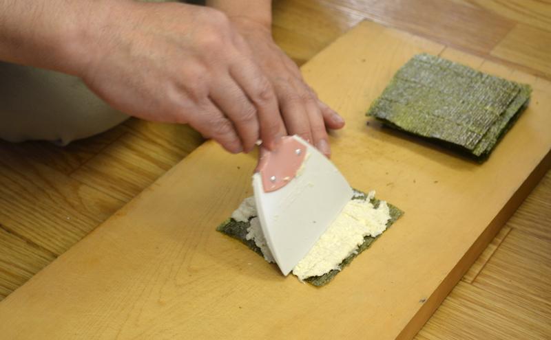 毎日の料理に典座の知恵を 多治見精進料理教室