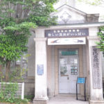岐阜市・名和昆虫博物館は建物が超絶素晴らしい