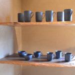 「風と土と糸と。」陶林春窯にて3rd Ceramicsの作品展を見てきました