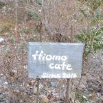 森の中にある一軒のカフェがもたらす幸福感