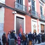 マドリード街歩き、国立ロマン主義美術館へ行ってきました
