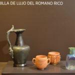 マドリード街歩き、国立考古学博物館へ行ってきました