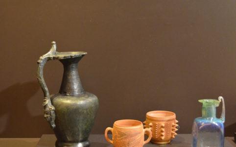 マドリード散歩 国立考古学博物館