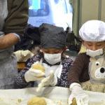 岐阜県恵那市でいいとこ取り味噌作り体験