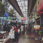たじみ陶器祭りで商店街の良さを再発見
