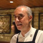 スペイン料理の巨匠ホセ・バラオナ・ビニェス シェフの食事会へ