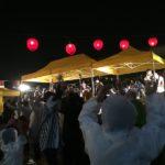 フェスティバル Fukushima in Tajimi へ行ってきました