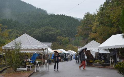 美濃陶芸村陶器祭り2017
