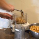 多治見 カフェ温土で味噌作り