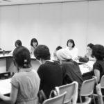 面倒くさいけど今のうちにちゃんと知っておかなきゃと思うこと-岡田和枝弁護士による憲法勉強会の振り返り